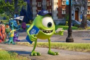 Film Univerzita pro příšerky (2013) přehrát online