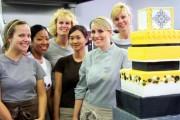 Báječné dorty online ke shlédnutí