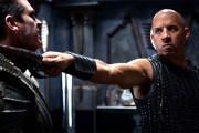 Rcenze filmu Riddick (2013)