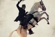 Ke shlédnutí western Osamělý jezdec (2013)