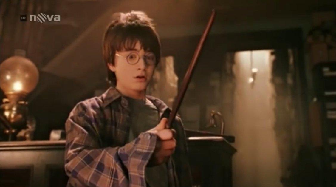 Přehrát online Harry Potter a Kámen mudrců (2001) zdarma!