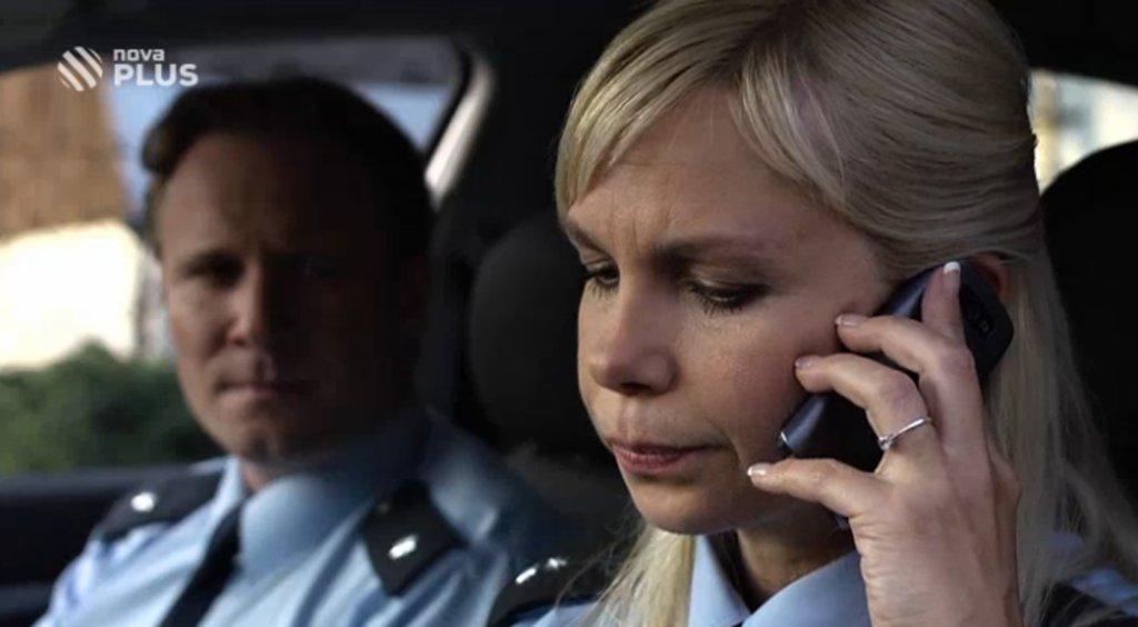 Policie Modrava 7. díl (5. Dubna 2015) online pro vás