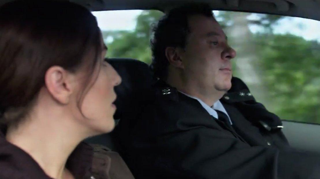Policie Modrava 16. díl (7. června 2015)