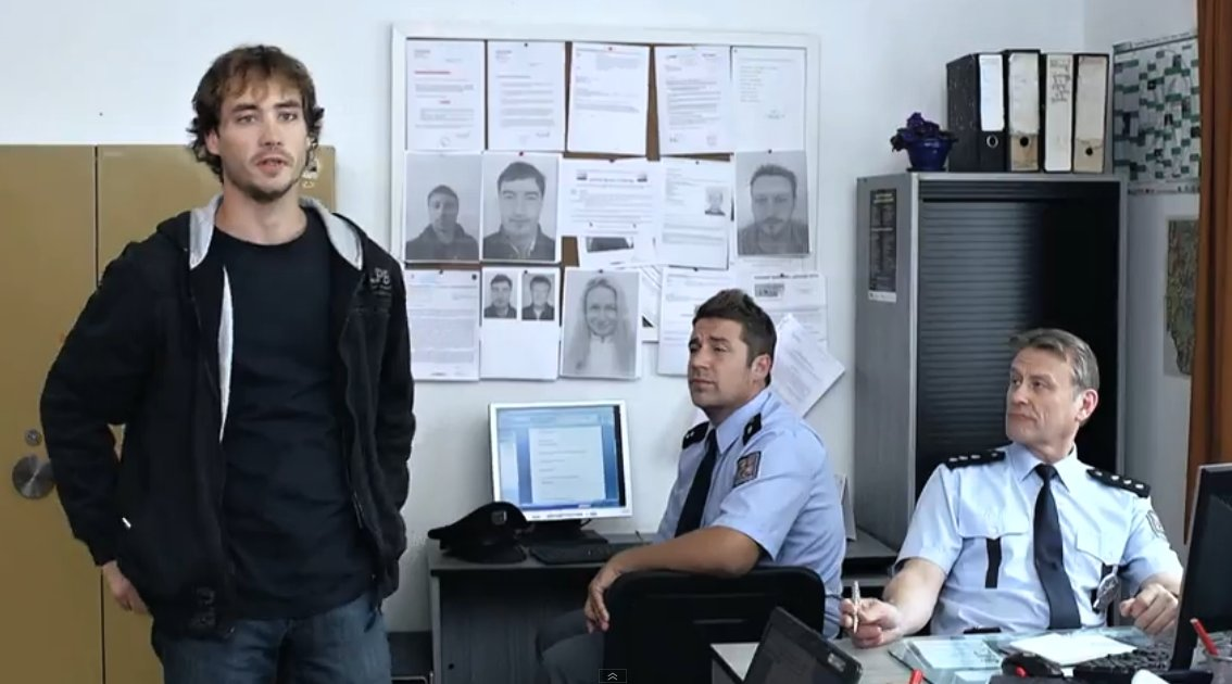 Policie Modrava 3. díl online ke shlédnutí