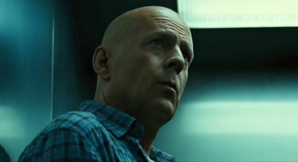 Johna McClane je lepší neprovokovat.
