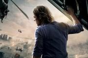 Světová válka Z (2013) online ke shlédnutí