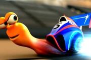 Recenze animáku Turbo (2013)