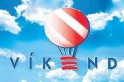 Víkendové prázdniny TV Nova online ke shlédnutí