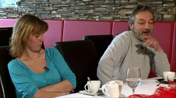 Jiří s Jirkou jsou opravdu lenivý pár.